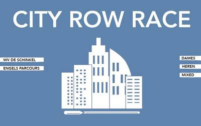 City Row Logo