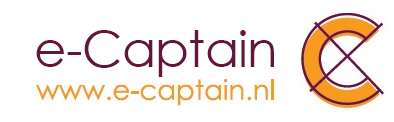 Website via e-Captain CMS